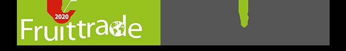 Logo Fruittrade 2020